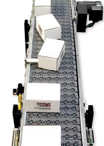 ARB Case Turning Conveyor