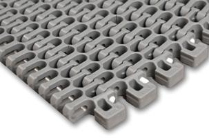 Link Style Plastic Conveyor Belts | DynaCon Modular Conveyor