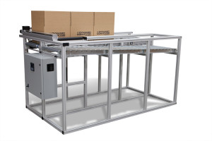 Box Filling System