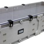 Clear Conveyor Cover