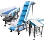 food grade conveyor systems