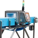 Metal Detection Conveyor