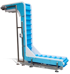 DynaClean Bucket Conveyor
