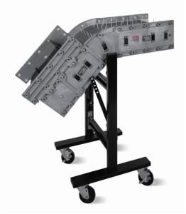 Lift Pin Separator