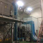 DynaClean Vertical Z Conveyors