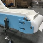 DynaClean Conveyor with Allergen Kit