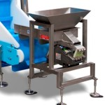 Food Handling Conveyor Vibratory Feeding
