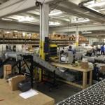 DynaCon conveyor systems.
