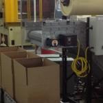 DynaCon box filling conveyor systems.