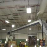 Dynacon custom conveyor systems.