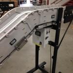 DynaCon split belt conveyor.