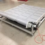 DynaCon wide belt conveyor