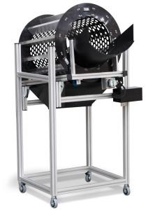 Sleeve Style Tumbler Separator