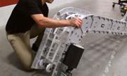 Conveyor modularity
