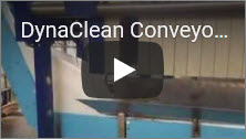 DynaClean Conveyor In Use at a Microbrewery Video Thumbnail