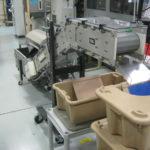 Plastic Scrap Conveyor