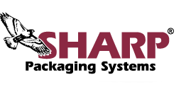 Sharp Packaging Systems logo