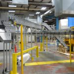 Installed DynaCon conveyors
