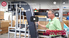 DynaCon Integrated Conveyor Systems