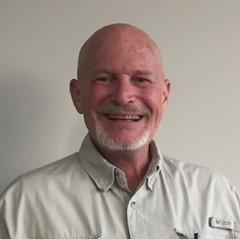 John Stong, Sales Manager