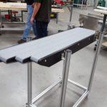 Hybrid Spur Conveyor