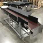 Blow Molding Conveyor