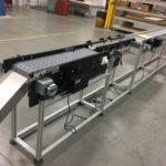 Case Turning Conveyor