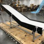 Hybrid Z Conveyor