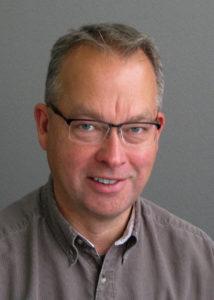 Paul Kuharevicz