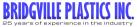 Bridgville Plastics Inc Logo