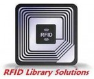 RFID Library Solutions Logo