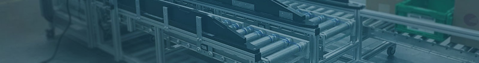 Box Filling Conveyors