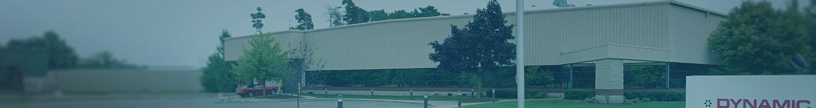 Dynamic Conveyor Corporate Headquarters
