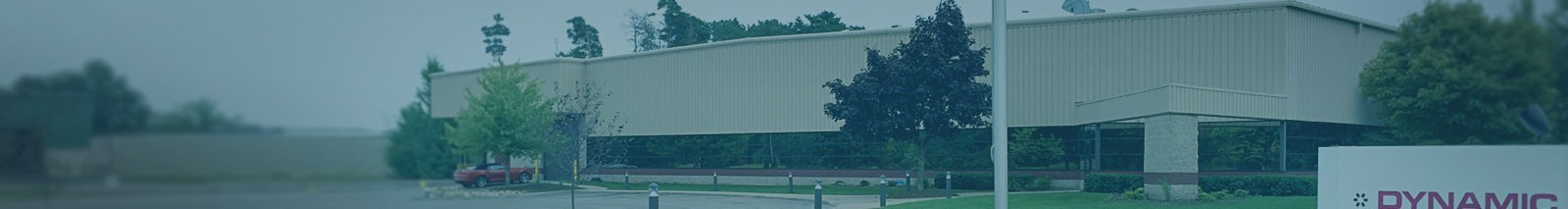 Dynamic Conveyor Corporate Headquarters