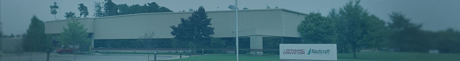 Dynamic Conveyor Corporate Headquarters Muskegon MI
