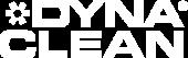 DynaClean Logo Reverse