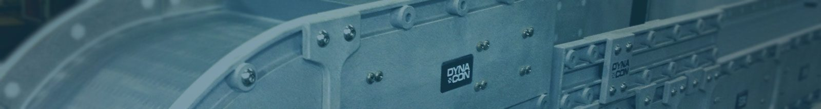 DynaCon modular conveyors