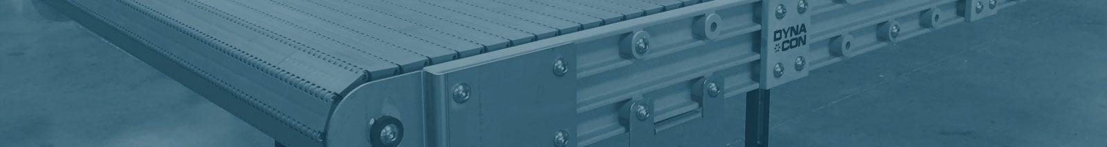 DynaCon Low Profile Conveyor