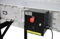 Dynamic Conveyor E-Stop.