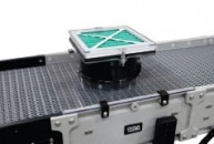 DynaCon parts cooling fan with filter.