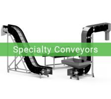 specialty conveyors