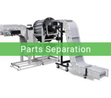 parts separation